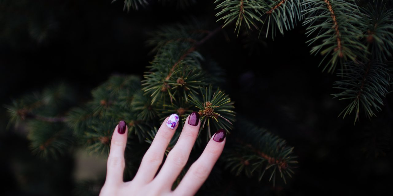 5 Nail Art Inspirations Find Your Pleasure